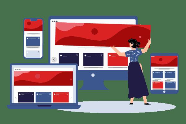 ویژگیهای طراحی سایت حقوقی